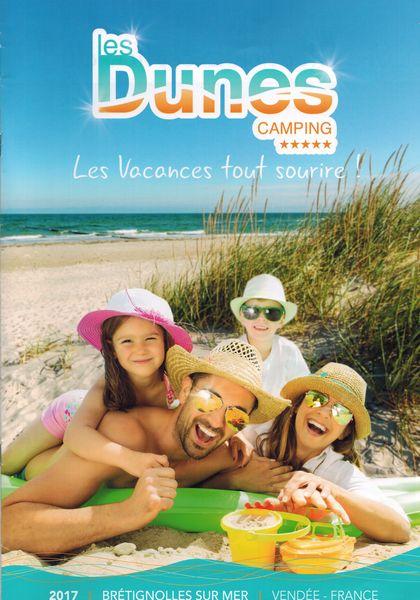 Aire camping-car à Bretignolles-sur-Mer (85470) - Photo 9
